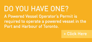 Powered Vessel Operator's Permit