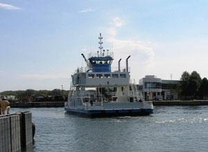 Ferry Schedule Portstoronto