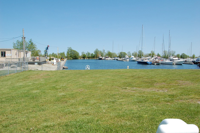 Outer Harbour Marina 3