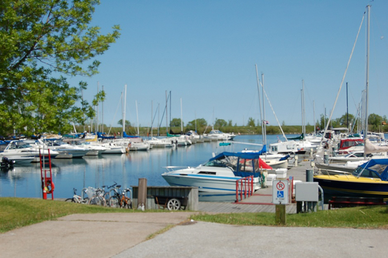 Outer Harbour Marina 23