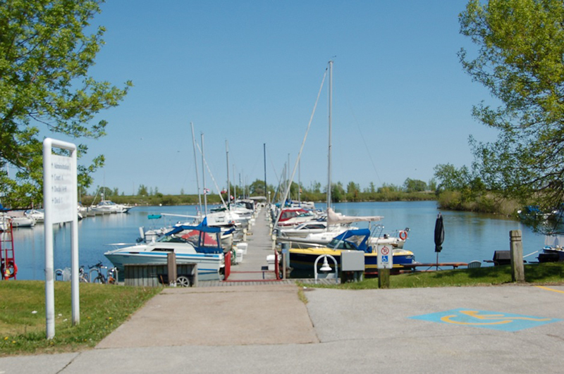 Outer Harbour Marina 20