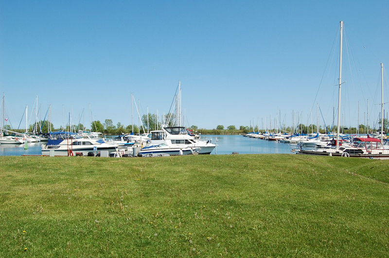 Outer Harbour Marina 28