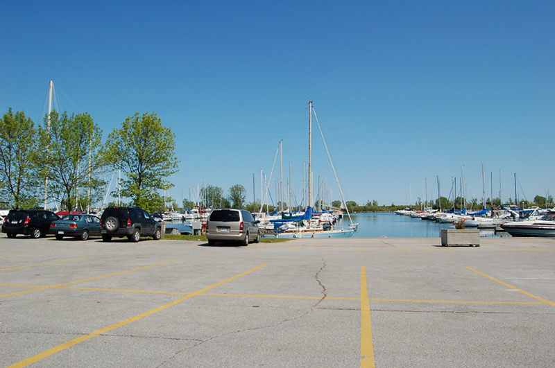 Outer Harbour Marina 27