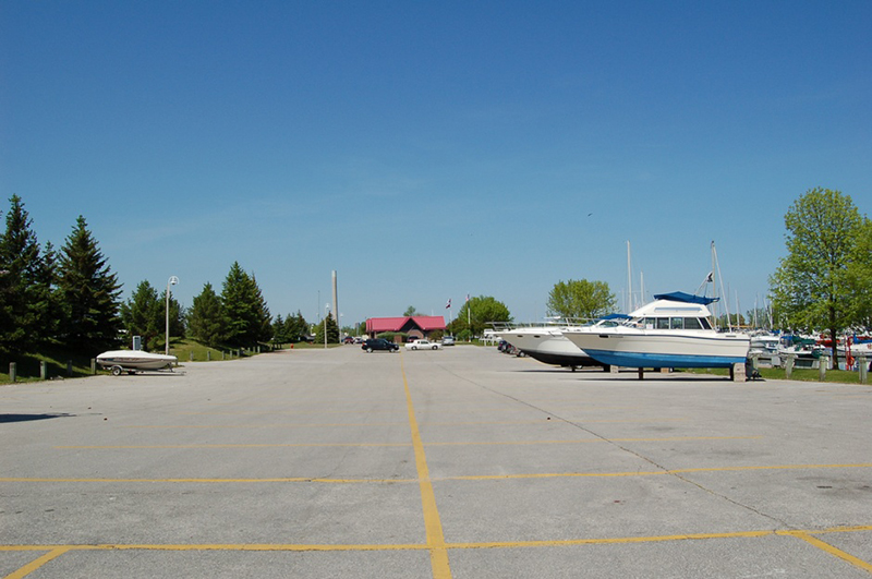Outer Harbour Marina 19
