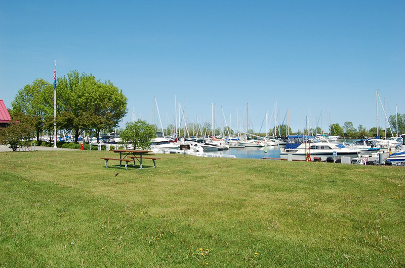 Outer Harbour Marina 29
